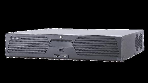Hikvision 16-ch 3U 4K DeepinMind NVR