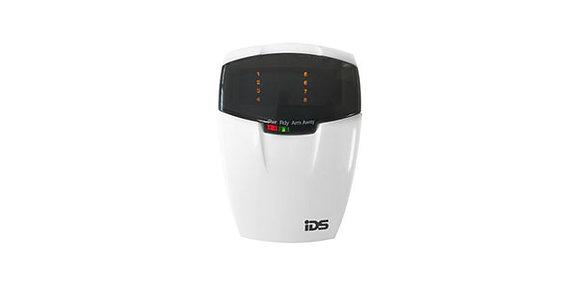 IDS Curve series 8 zone LED keypad