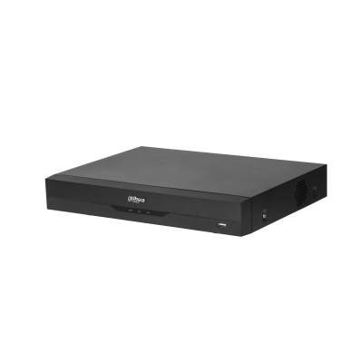 Dahua  4 Channel Penta-brid 5MP Mini 1U 1HDD WizSense Digital Video Recorder