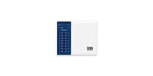 IDS 16 Zone LED classic series keypad