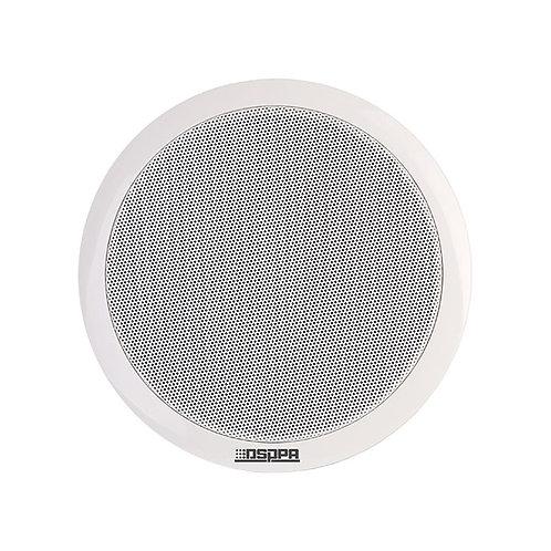 DSPPA DSP124 Round Type 6.5'' Ceiling Speaker