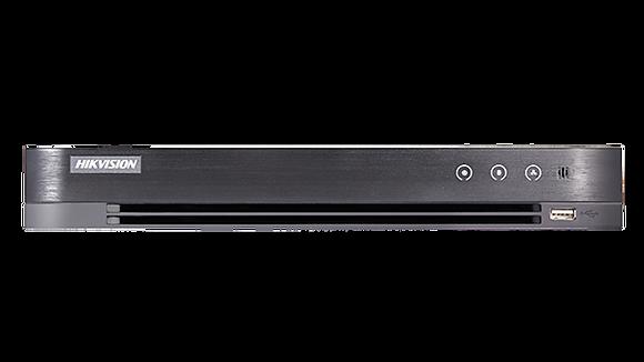 Hikvision  8-ch 1080p 1U H.265 DVR