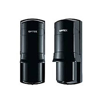 OPTEX AX200 wired outdoor active infra red dual beam, 60m