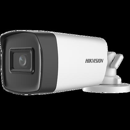Hikvision 5 MP Fixed Bullet Camera