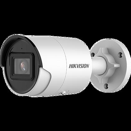 Hikvision 2 MP AcuSense Fixed Mini Bullet Network Camera