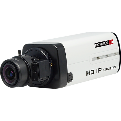 Provision  Professional Box Camera