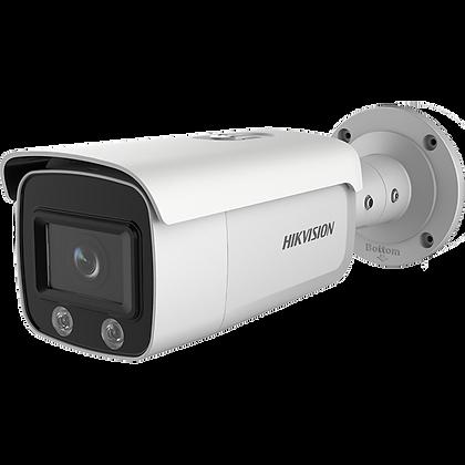 Hikvision 4 MP ColorVu Fixed Bullet Network Camera