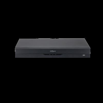 Dahua  32 Channel Penta-brid 5M-N/1080P 1U 2HDDs WizSense Digital Video Recorder
