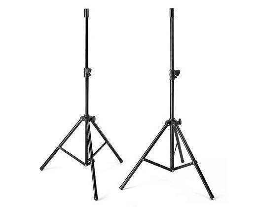 Samson LS2 - Pair of Lightweight Speaker Stands