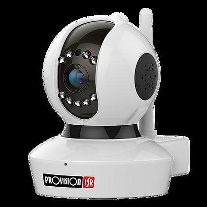 Provision  Pan/Tilt IR Fixed Lens
