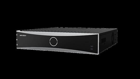 Hikvision 32-ch 1U AcuSense 4K NVR