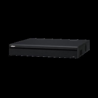 Dahua   32-channel 4K ePoE Network Video Recorder
