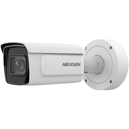 Hikvision 2MP DeepinView ANPR Moto Varifocal Bullet Camera