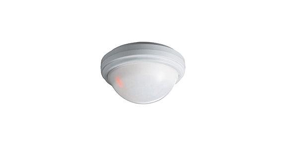 OPTEX SX 360° ceiling mount industrial detector, 18m, 360° quad element PIR