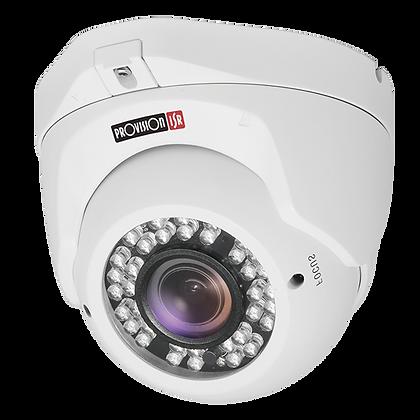 Provision   25M IR Vari-Focal Lens Dome