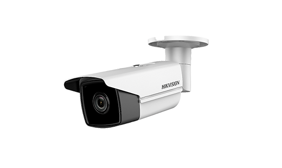 Hikvision   2 MP Powered-by-DarkFighter Fixed Bullet Network Camera