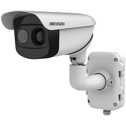 Hikvision  Thermal & Optical Bi-spectrum Network Bullet Camera