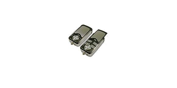 REM5 5-Button remote
