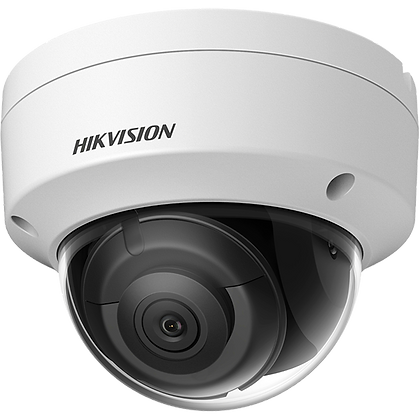 Hikvision  2 MP WDR Fixed Dome Network Camera
