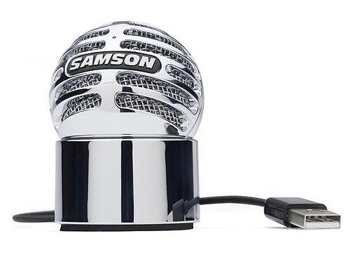 Samson Meteorite - USB Condenser Microphone for Computer Recording