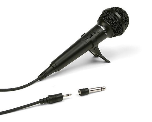 Samson R10S - Dynamic Microphone