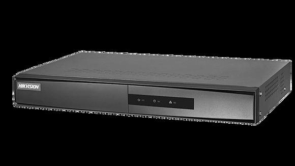 Hikvision  8-ch Mini 1U 8 PoE NVR