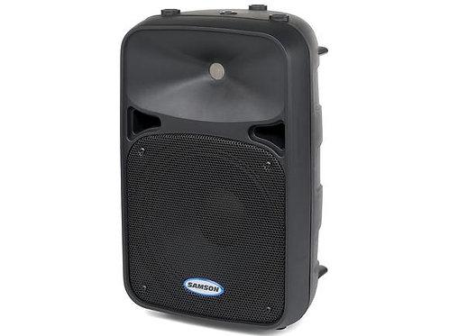 Samson Auro D210 - 200W 2-Way Active Loudspeaker