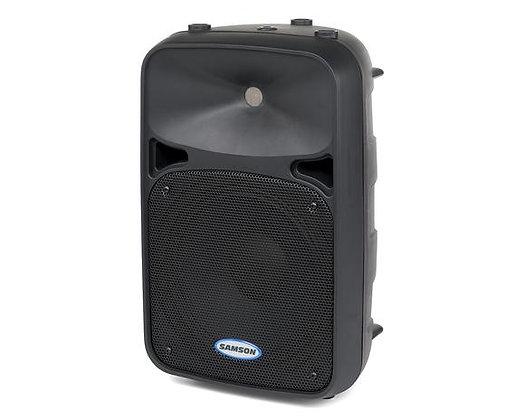 Samson Auro D210A - 300W 2-Way Active Loudspeaker