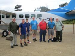 Nicaragua Mission Trip 2