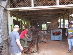 Nicaragua Mission Trip 3