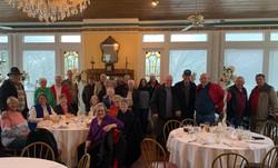 Senior Lunch Crew