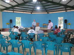 Nicaragua Mission Trip 1