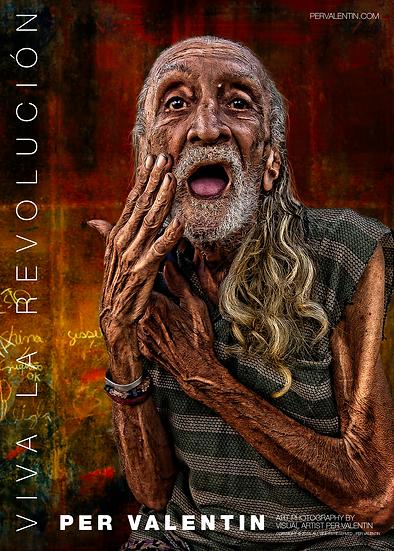 Poster - The Lighter Man