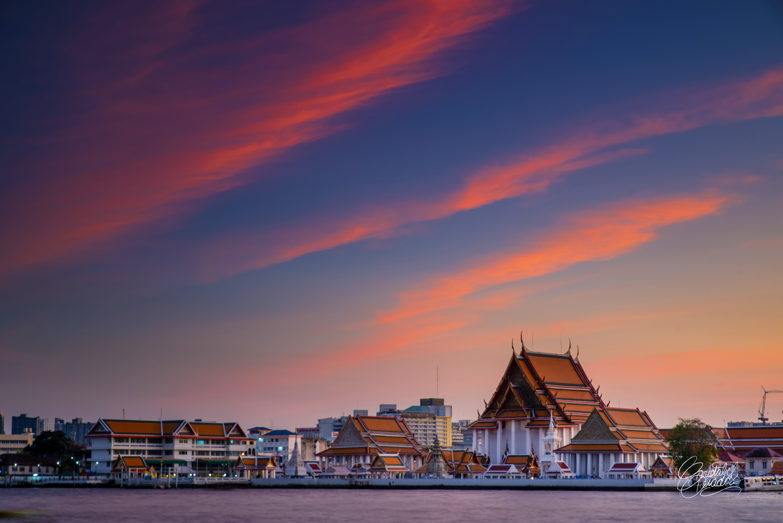 Sat Kanlayanamit, Bangkok, Thailand