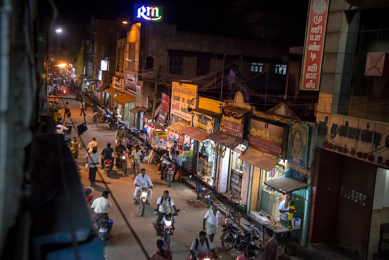 Thiruvallur City