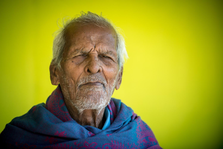 Jayapaul's grandfather