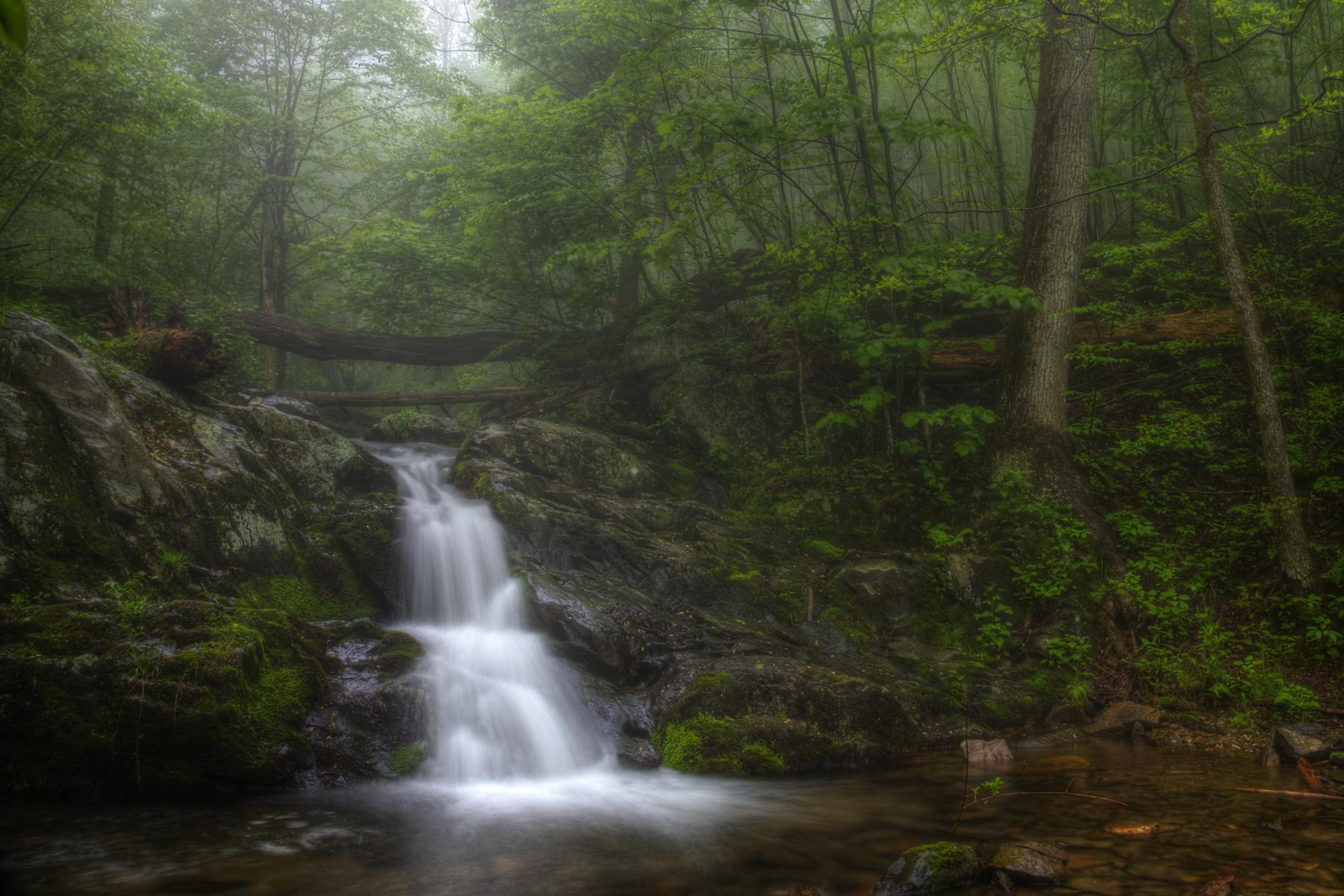 Doyles Falls