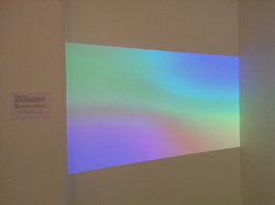 _Colourspace_ digital  audio reactive piece artist_ Andrew Gowland