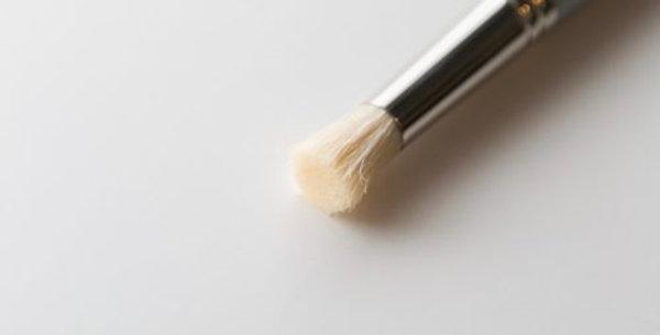JRV 5/8? #18 Stencil Brush