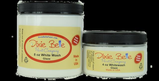 Whitewash Glaze