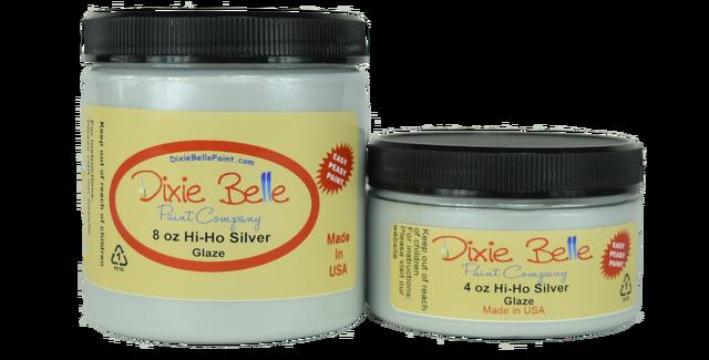 Hi Ho Silver Glaze