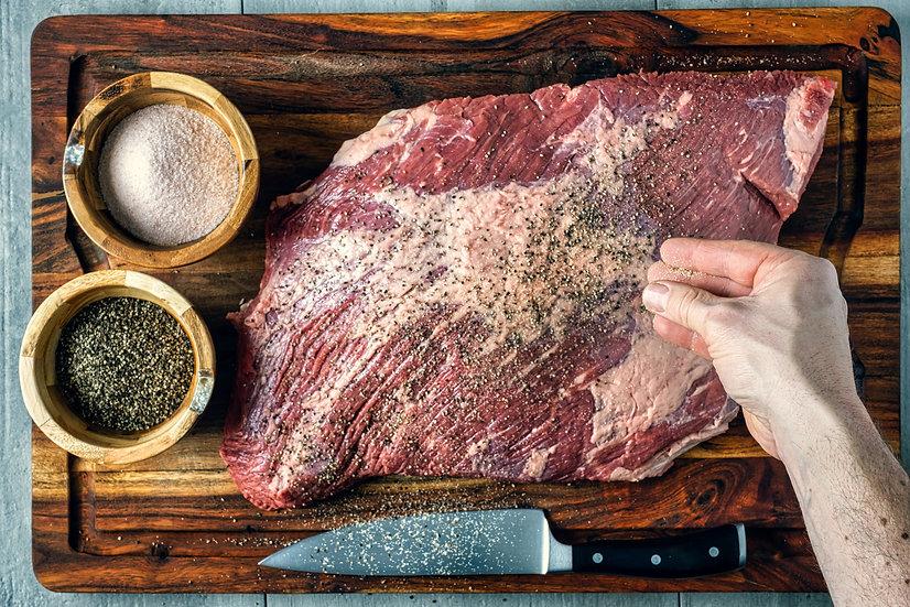 Brisket vom Highland Cattle (3000g)