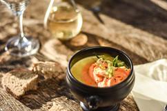 Foodfotografie Restaurant Capalari Laax