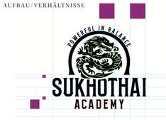 Markenwelt SUKHOTHAI Academy