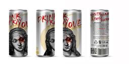 DRINK PRAY LOVE