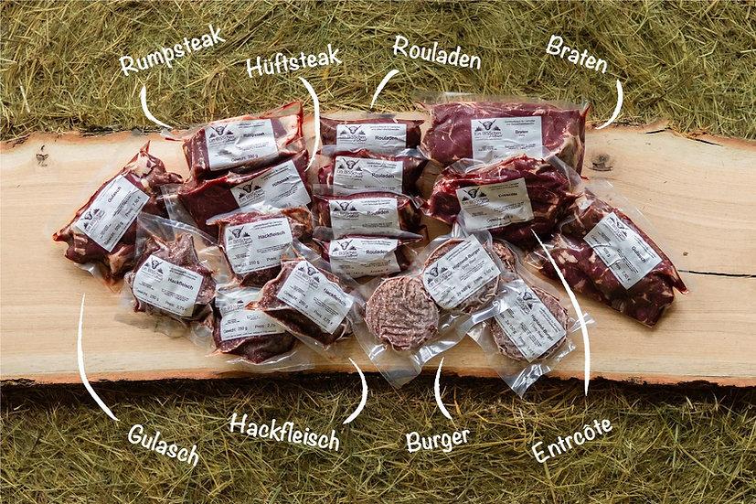 Gemischtes Fleischpaket 12kg