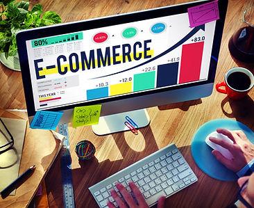 E-commerce Internet Global Marketing Pur