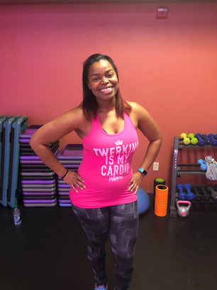 Boss Chick of the Month: Corinne Ray