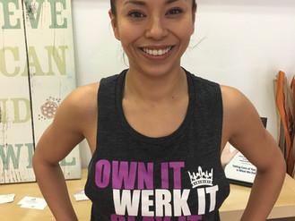 Boss Chick of the Month: Zoila Cabrera