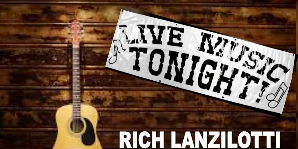 Rich Lanzilotti Live